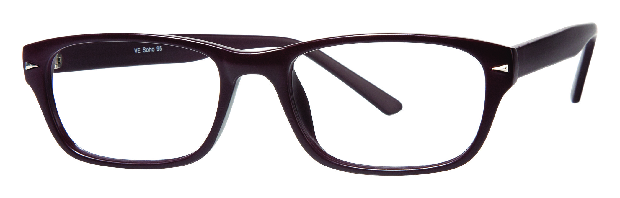 Vivid Eyewear -Soho 95 Eyeglasses Replacement Lens Express