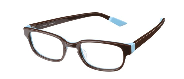 ProDesign Denmark Eyeglasses 4648 Replacement Lens Express