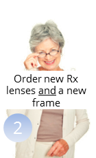 Order Prescription Lenses