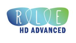 RLE HD Advanced Lenses
