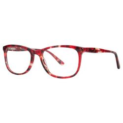 Vivid Splash 62 Eyeglasses - Wine Sparkle