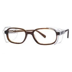 On-Guard Safety Collection 145 side shield Eyeglasses