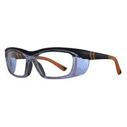 On-Guard Safety Collection OG225S W/DUST DAM Eyeglasses