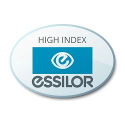 Progressive Clear High Index 1.60 Lenses by Essilor Definity