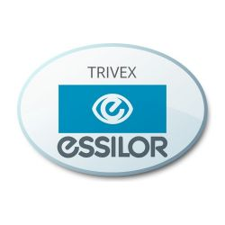 Single Vision Clear Trivex Lenses