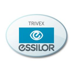 Progressive Clear Trivex Lenses with Crizal AvancГ© by Essilor Definity