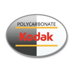 Kodak Unique - Digital Progressive Transitions Polycarbonate Lenses
