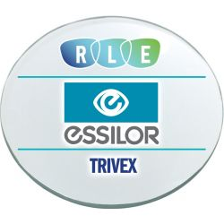 Progressive Clear Trivex Lenses by Essilor Definity