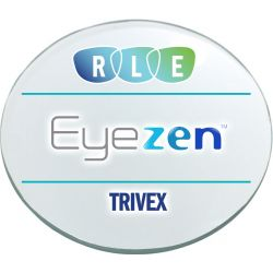 Eyezen Single Vision Clear Trivex Lenses