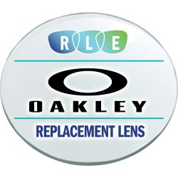 Oakley Replacement Lenses for Oakley Caveat Sunglasses