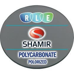 Progressive Polarized Polycarbonate Lenses by Shamir Autograph II