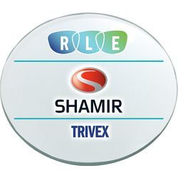 Shamir Autograph 3 Digital Single Vision lenses in TRIVEX with Xtractive Transitions