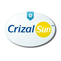 Add Crizal SunShield Lenses