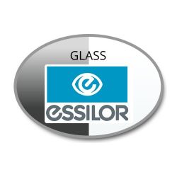 Essilor Adaptar - Digital Progressive Photo Grey Xtra Glass Lenses