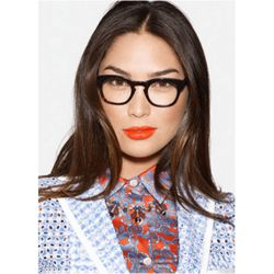 Warby Parker 1.67 High Index Single Vision Lenses