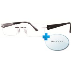 Vivid 215 Eyeglasses + Prescription Lenses