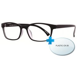 Vivid 216 Eyeglasses + Prescription Lenses
