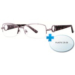 Vivid 698 Eyeglasses + Prescription Lenses