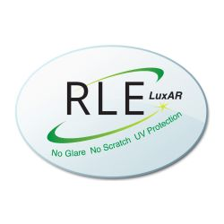 RLE LuxAR Anti-Glare Coating