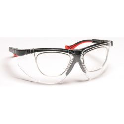 Uvex Genesis XC Safety Glasses