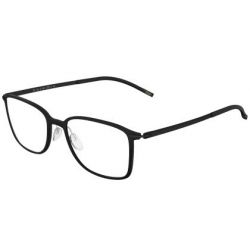 Silhouette 2881 Day Lite Eyeglasses Black Shadows (6050)