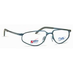 Titmus SW 03 with Side Shields -SWRx Collection Eyeglasses Blue Venom (BLV)
