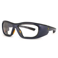 Titmus SW 07-SWRx Collection Eyeglasses Blue  (BLU)