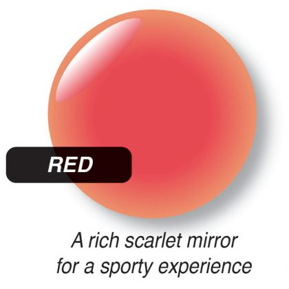 Red-Mirror-Coating