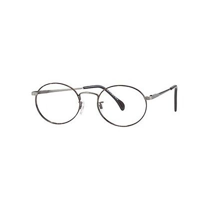 exclusive-collection-ex259-eyeglasses-Antique Pewter