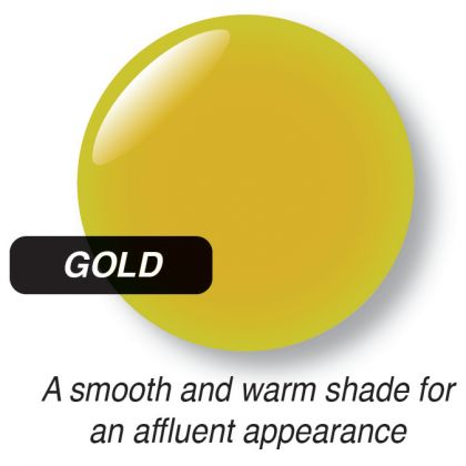 Gold-Mirror-Coating