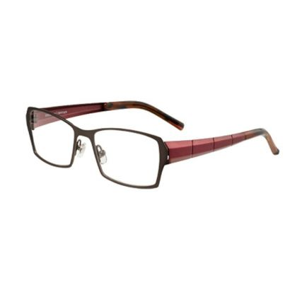 ProDesign Denmark 4131 Eyeglasses - Grey 6531