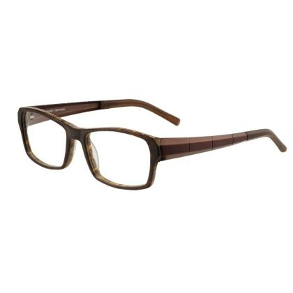ProDesign Denmark 4687 Eyeglasses - Brown 5031