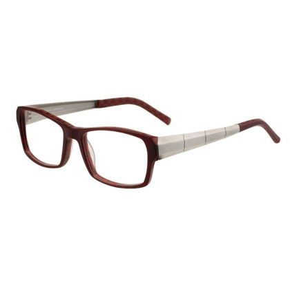 ProDesign Denmark 4687 Eyeglasses - Red 4031