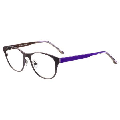 ProDesign Denmark 1399 Eyeglasses - Brown 5021