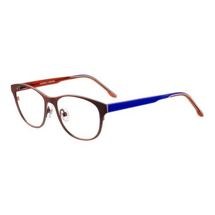 ProDesign Denmark 1399 Eyeglasses - Orange 4521
