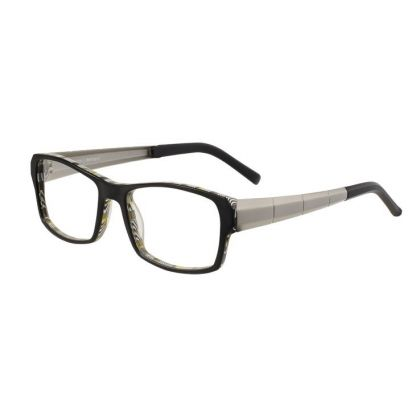 ProDesign Denmark 4687 Eyeglasses - Black 6021