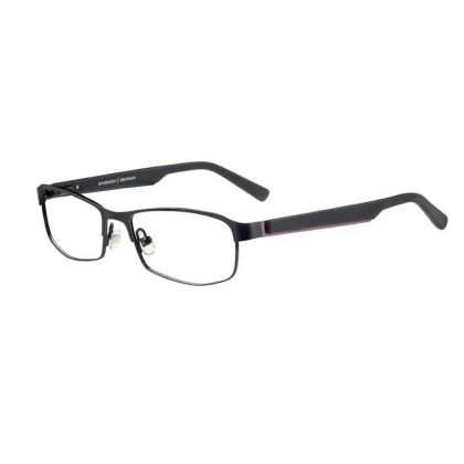 ProDesign Denmark 1276 Eyeglasses - Black 6021