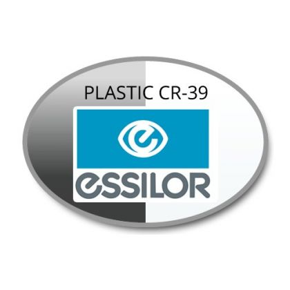 Digital Progressive Transitions Plastic CR39 Lenses with Crizal Sun by Essilor Adaptar