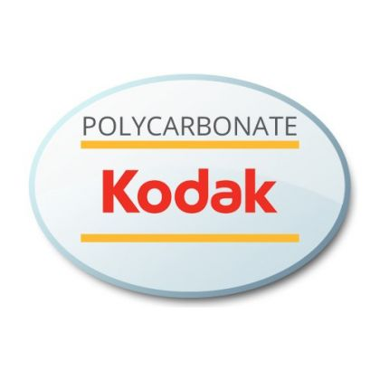 Kodak Unique - Digital Progressive Clear Polycarbonate Lenses