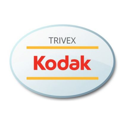 Kodak Unique - Digital Progressive Clear Trivex Lenses