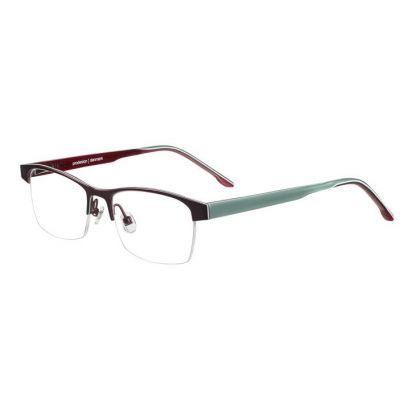 ProDesign Denmark 1398 Eyeglasses - Purple 3831