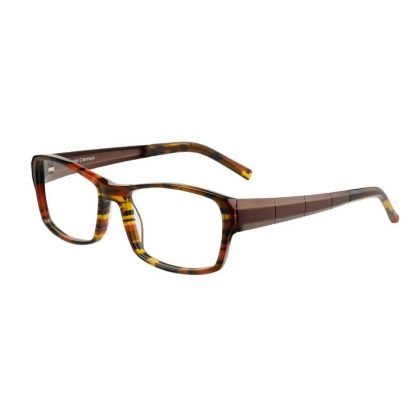 ProDesign Denmark 4687 Eyeglasses - Orange 4624