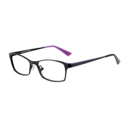 ProDesign Denmark 1284 Eyeglasses - Black
