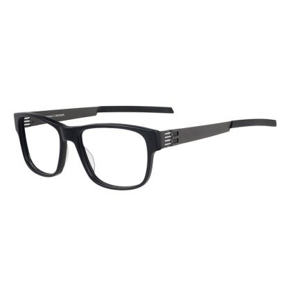 ProDesign Denmark 6610 Eyeglasses - Black 6031
