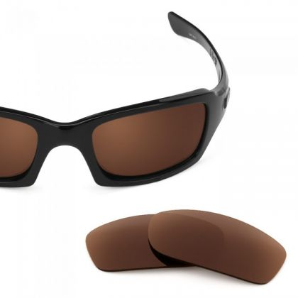 Oakley Replacement Lenses for Oakley Fuel Cell Sunglasses