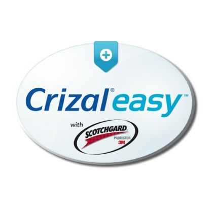 Crizal Easy Lens Coating