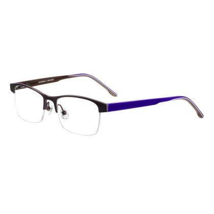 ProDesign Denmark 1398 Eyeglasses - Brown 5021