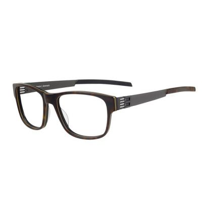 ProDesign Denmark 6610 Eyeglasses - Brown 5531